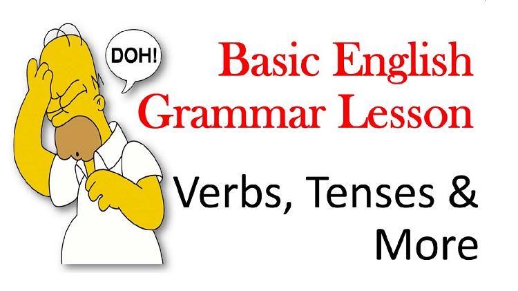 Cách học ngữ pháp tiếng Anh cấp tốc trong 1 tháng, bạn tin không?