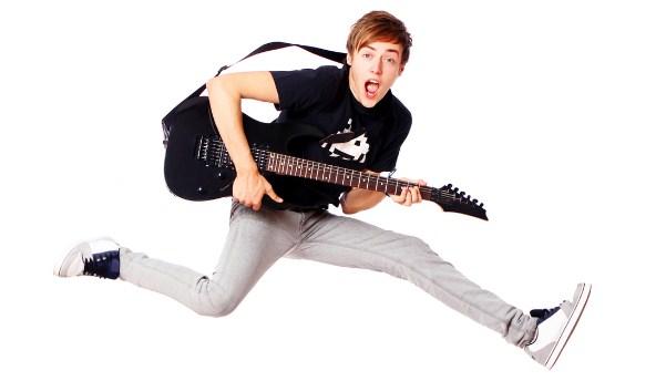 10 hợp âm cơ bản guitar đệm hát cần biết cho người mới bắt đầu