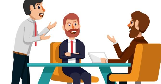 Nằm lòng 5 bí quyết giao tiếp tạo dựng sự thành công không phải ai cũng biết
