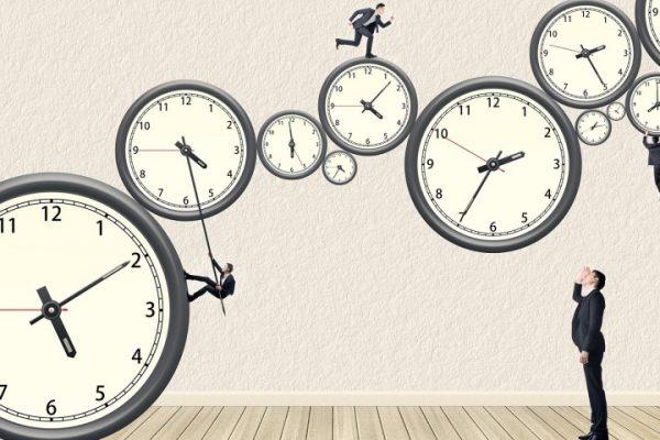 Các cách quản lý thời gian của người thành công