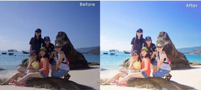 Bạn biết gì về Blend màu trong Photoshop?