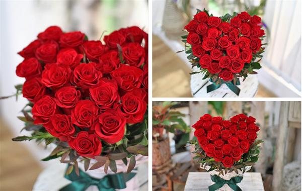 Tổng hợp 3 cách cắm hoa hồng để bàn siêu đẹp khiến ai cũng xiêu lòng