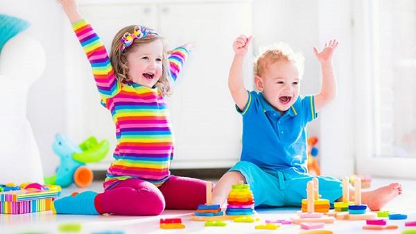 5 kỹ năng sống cần thiết cho trẻ 3 tuổi bố mẹ cần biết