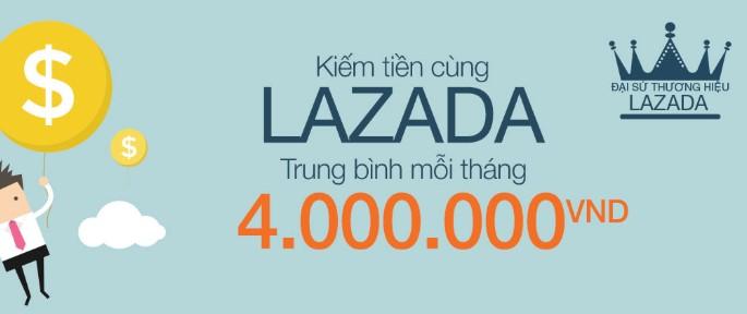 Làm thế nào để đăng ký bán hàng trên Lazada?
