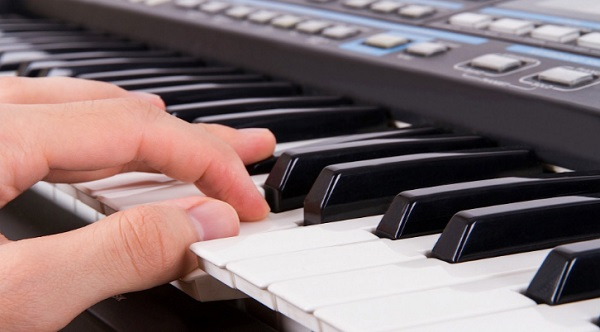 Các hợp âm đàn Organ cơ bản và cách bấm