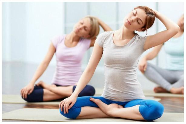 3 lời khuyên hữu ích khi tập Yoga dành cho người mới tập