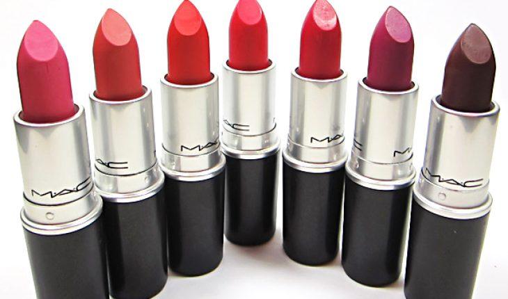 Giải đáp thắc mắc: son MAC màu nào đẹp nhất?