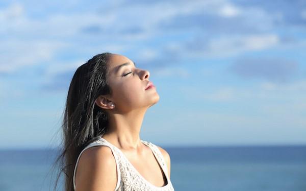 Các cách giữ bình tĩnh hiệu quả dành cho người hay căng thẳng