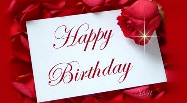 10+ tin nhắn chúc mừng sinh nhật bố (mẹ) hay và ý nghĩa nhất