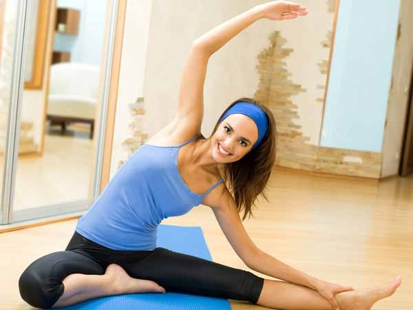 Bật mí top 2 khóa học Yoga giảm cân online được ưa chuộng nhất hiện nay