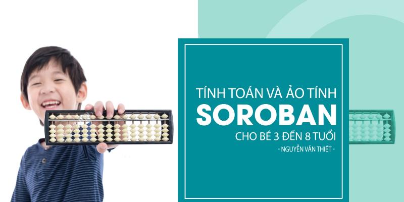Bật mí cách học toán Soroban tại nhà vô cùng hiệu quả