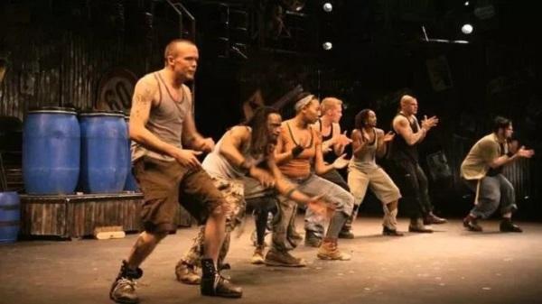 Lịch sử hình thành và phát triển của điệu nhảy Shuffle Dance