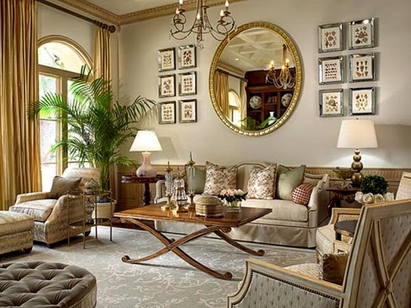 Tổng hợp những kiến thức cơ bản về thiết kế nội thất mà bạn không nên bỏ qua