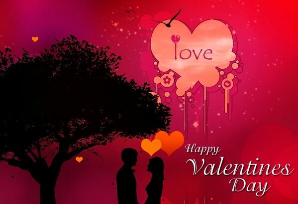 """Điểm danh những câu chúc valentine hay nhất """"đốn tim"""" người yêu"""