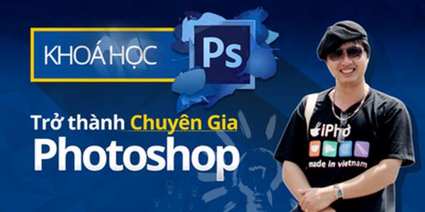 Điểm mặt 4 khóa học nhiếp ảnh giúp bạn trở thành bậc thầy về Photoshop