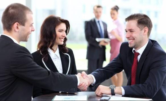 """Đừng bỏ lỡ 9 nguyên tắc """"vàng"""" về kỹ năng giao tiếp ứng xử trong kinh doanh"""