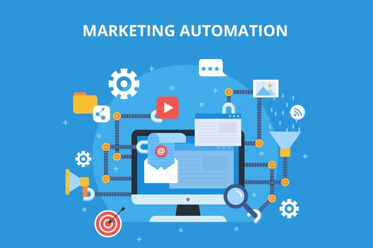Xây dựng hệ thống Automation Marketing tối ưu cho doanh nghiệp