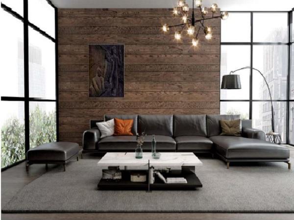 Những lưu ý khi chọn kích thước bàn trà sofa mà bạn không nên bỏ qua