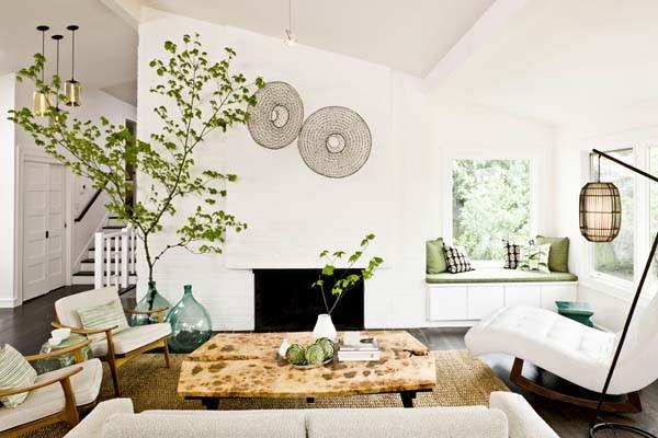 Tổng hợp 33 phong cách thiết kế nội thất được yêu thích nhất hiện nay (Phần 2)