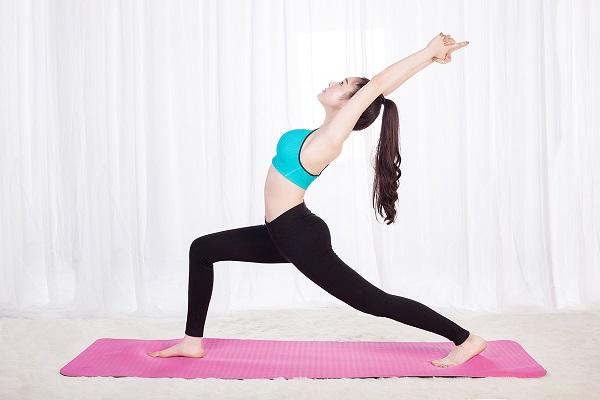 Top 4 bài tập yoga cho người mới bắt đầu mà bạn không nên bỏ qua