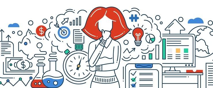 Xây dựng thương hiệu cá nhân cho sinh viên trong mắt nhà tuyển dụng