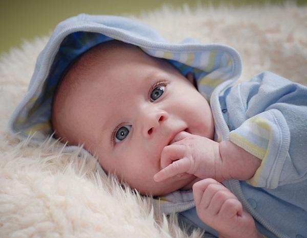 Những điều cần biết trong việc cúng đầy tháng cho bé trai