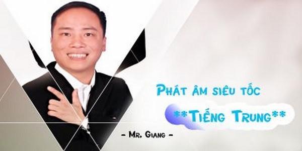Tự tin phát âm tiếng Trung chuẩn nhờ phương pháp học đơn giản