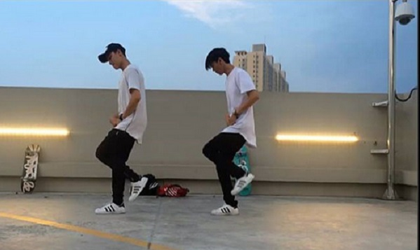 Hướng dẫn nhảy Shuffle Dance cơ bản tại nhà