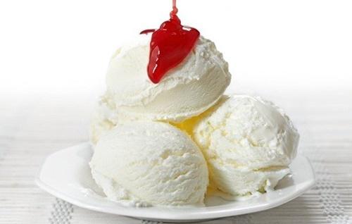 Đã thèm với cách làm kem từ sữa đặc thơm ngon, sảng khoái