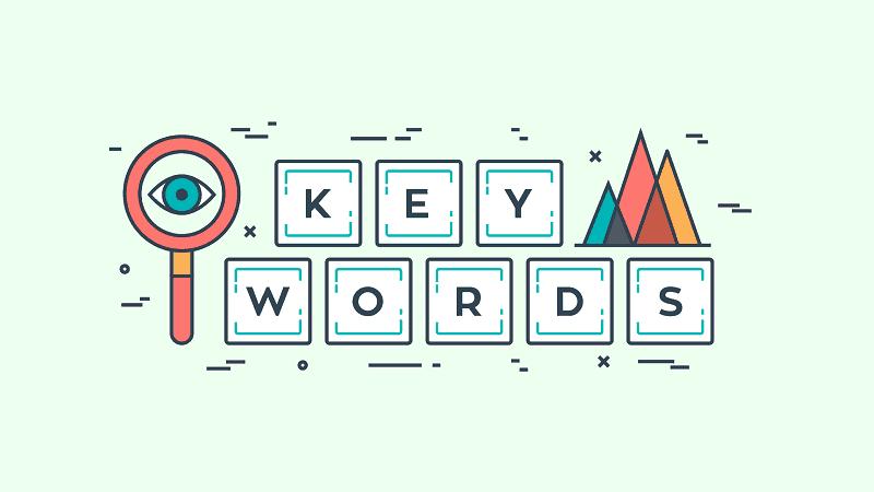Thẻ Meta Keywords và những điều cần biết