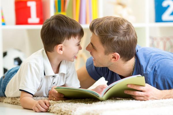 Điểm danh những cách dạy trẻ chậm nói tuyệt đỉnh