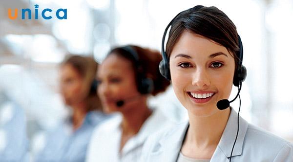 Làm thế nào để giao tiếp qua điện thoại hiệu quả?