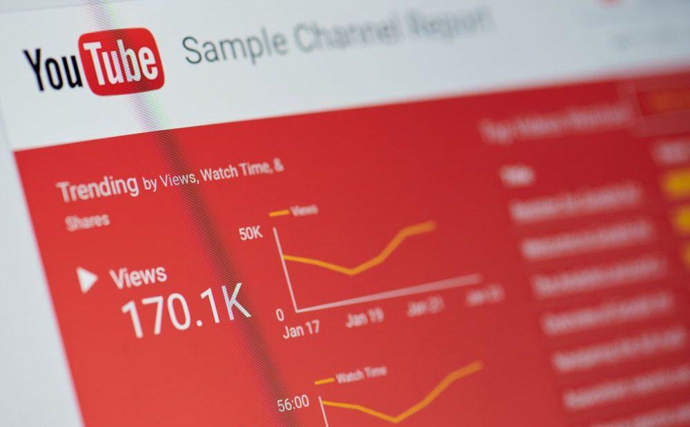 Cách tạo kênh YouTube thu hút hàng triệu người đăng ký