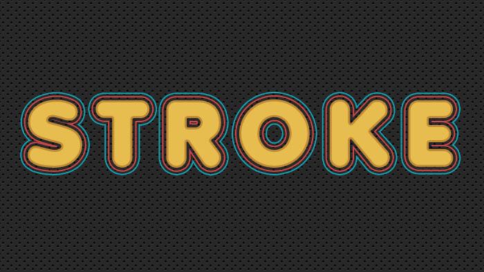 Stroke là gì? Cách sử dụng Stroke trong Illustrator như thế nào?