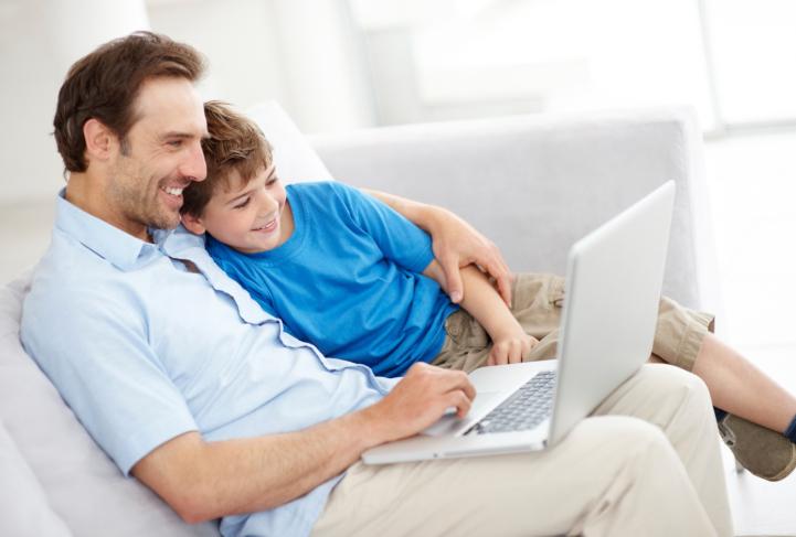 Cách dạy con trai tuổi dậy thì tốt nhất mẹ đã biết chưa?