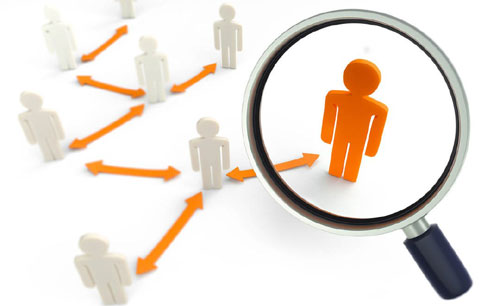 Bí quyết tuyển người trong kinh doanh theo mạng của chuyên gia