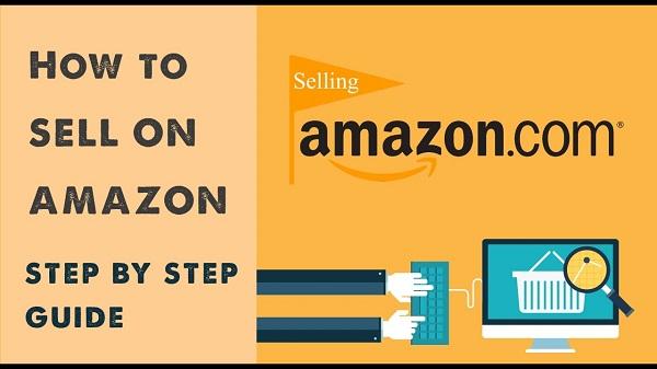 Bật mí cách bán hàng trên Amazon kiếm hàng tỉ đồng chỉ với 5 bước cơ bản