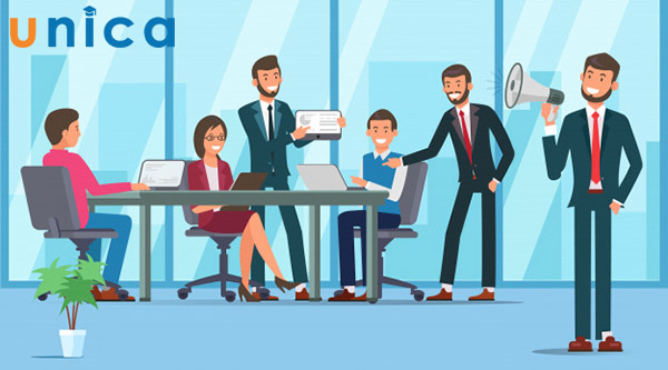 5 sai lầm trong việc đánh giá nhân viên của nhà quản lý