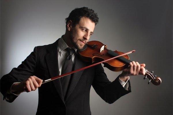 Bật mí cách chơi Violin tại nhà cho người mới bắt đầu
