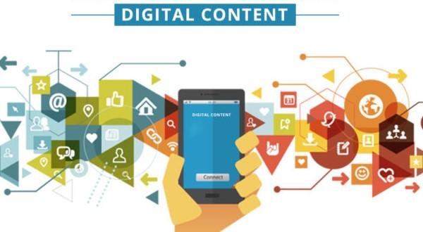Digital Content là gì? Những mô hình Digital Content phổ biến hiện nay