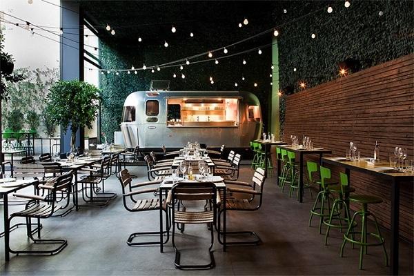 Cách decor quán cafe đẹp, hút khách mà bạn không nên bỏ qua