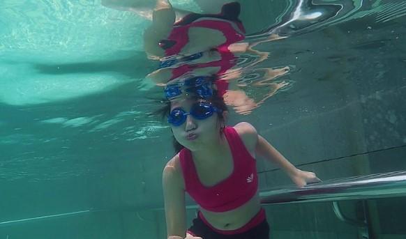 Mách bạn 4 cách học bơi nhanh, hiệu quả