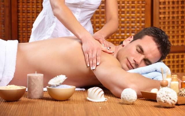 Top 4 phương pháp massage cho nam thịnh hành nhất