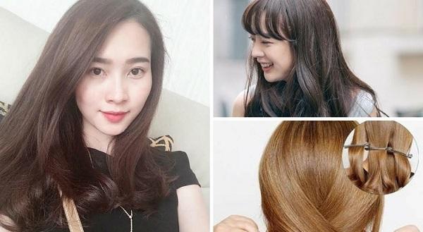 Điểm danh những kiểu tóc đẹp cho tuổi 35 mà chị em không nên bỏ qua