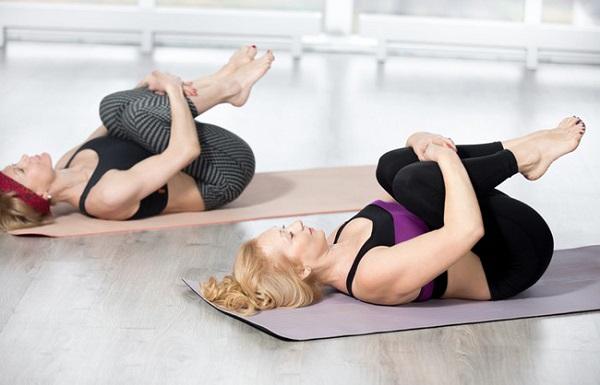 Bật mí 3 bài tập yoga giảm cân cấp tốc ngay tại nhà