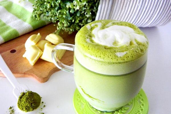 Cách làm trà sữa Thái cực đơn giản tại nhà