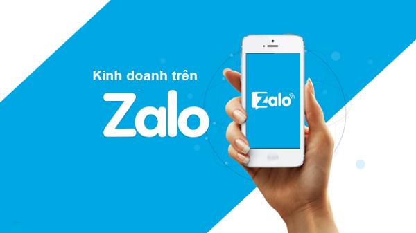 Bật mí bí kíp kinh doanh trên Zalo hiệu quả mà bạn không nên bỏ qua