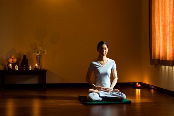 Cách ngồi thiền yoga đạt hiệu quả tối ưu cho người mới bắt đầu