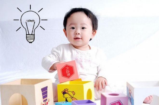 Mách mẹ các cách dạy trẻ 3 tuổi thông minh vượt bậc