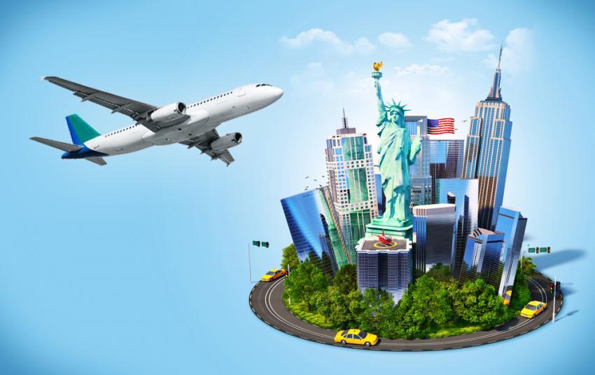 Cách săn vé máy bay giá rẻ siêu đơn giản
